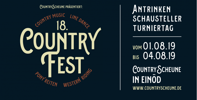 Banner Countryfest
